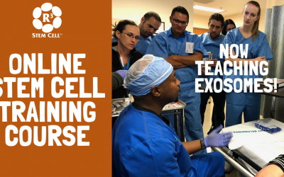 Online Stem Cell Training Course – Comprehensive