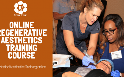 Online Regenerative Aesthetics Course